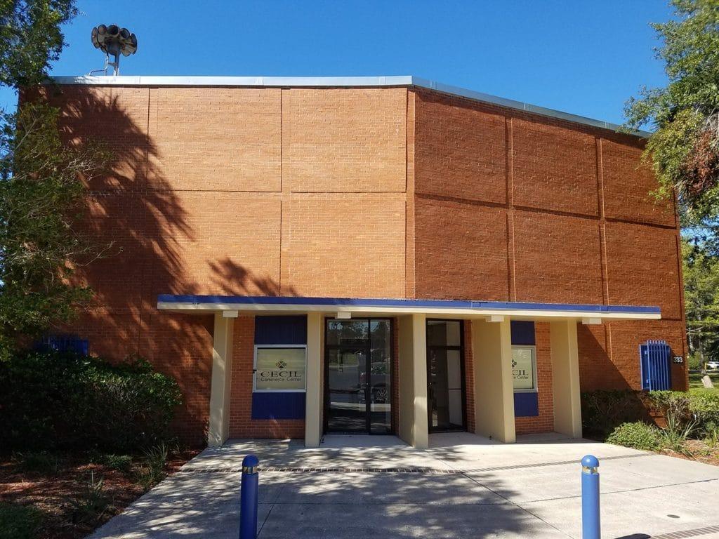 Cecil Field POW MIA Memorial Center