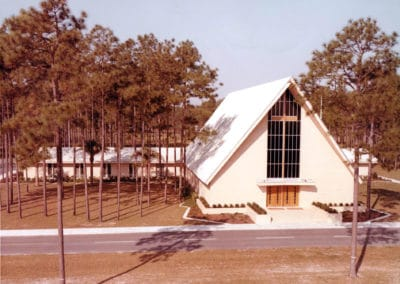 Cecil Field Chapel