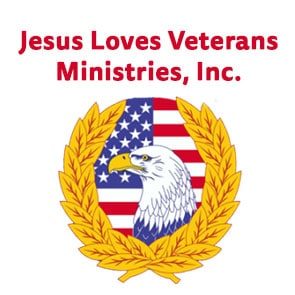 Jesus Loves Veterans Ministries, Inc.