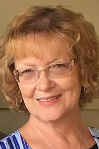 Kathy Cayton