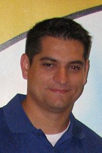 Mike Cassata