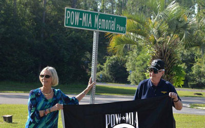 Plans underway for POW/MIA Museum at Cecil Commerce Center