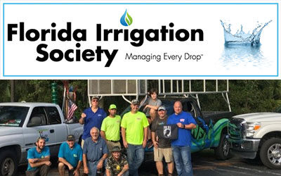 Florida Irrigation Society Northeast Chapter