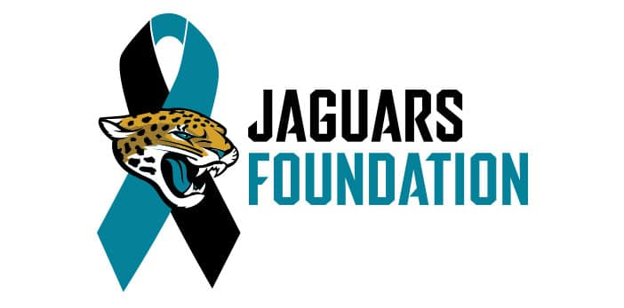 The Jaguars Foundation Supports The National POW-MIA Memorial and Museum