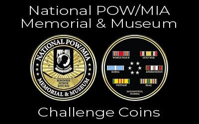 Official Challenge Coin