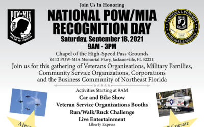 National POW/MIA Recognition Day 2021
